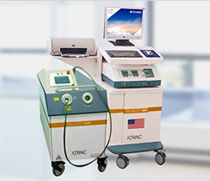 308准分子激光医治系统